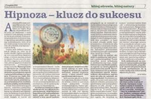 Gazeta Targowa - 17 września 2013