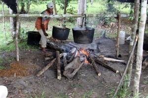 gotowanie ziol leczniczych