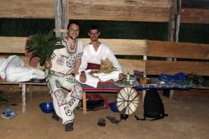 Medical visits to Peru