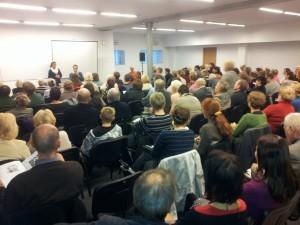 Wykłady i prezentacje w Polsce