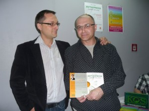 Lectures and presentations in Poland
